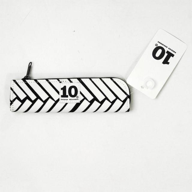 サムネイル:ペンケース Ax white / trystrams 10gruppen