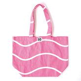 サムネイル:トートバッグ M Borja pink / 10gruppen