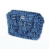 サムネイル:ボックスバッグ Hot Spot blue / 10gruppen