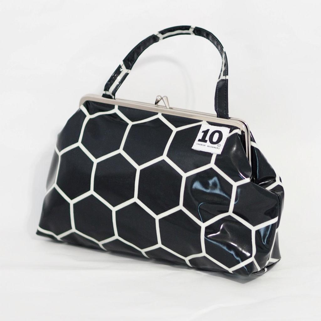 サムネイル:クラッチバッグ Honey Black / 10gruppen