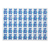 サムネイル:リンドベリ プレースマット「ブルース」optodesign