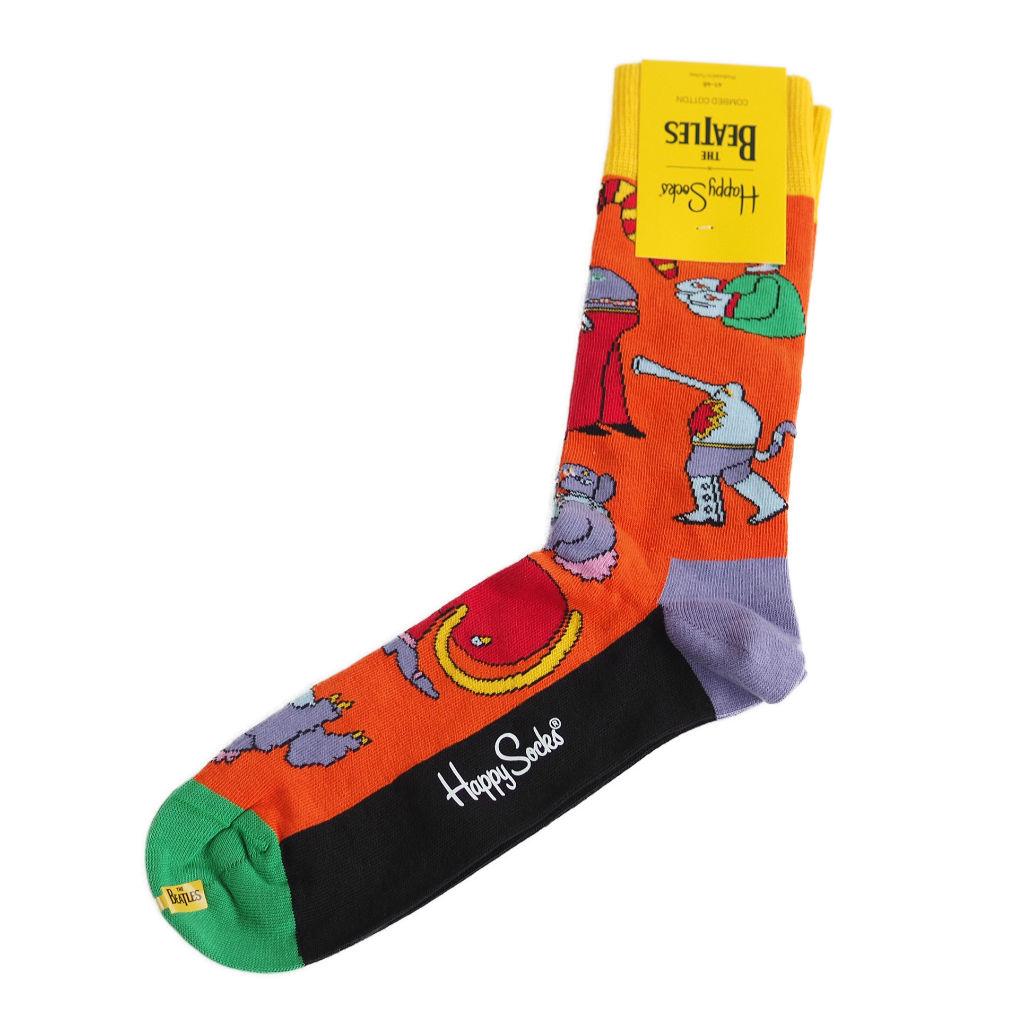 サムネイル:MONSTERS SOCK / Happy Socks(ハッピーソックス)