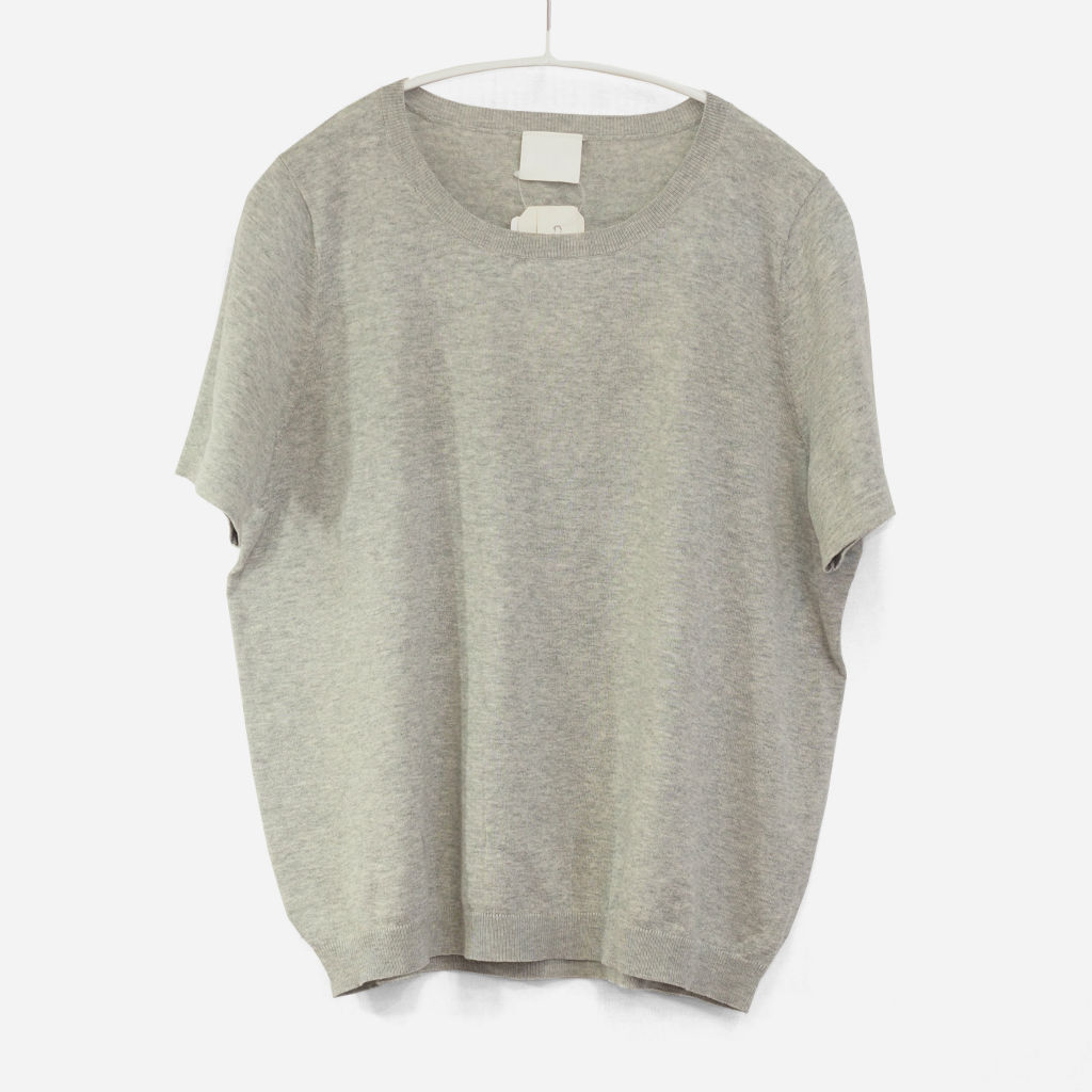 サムネイル:FUB T-Shirt light grey