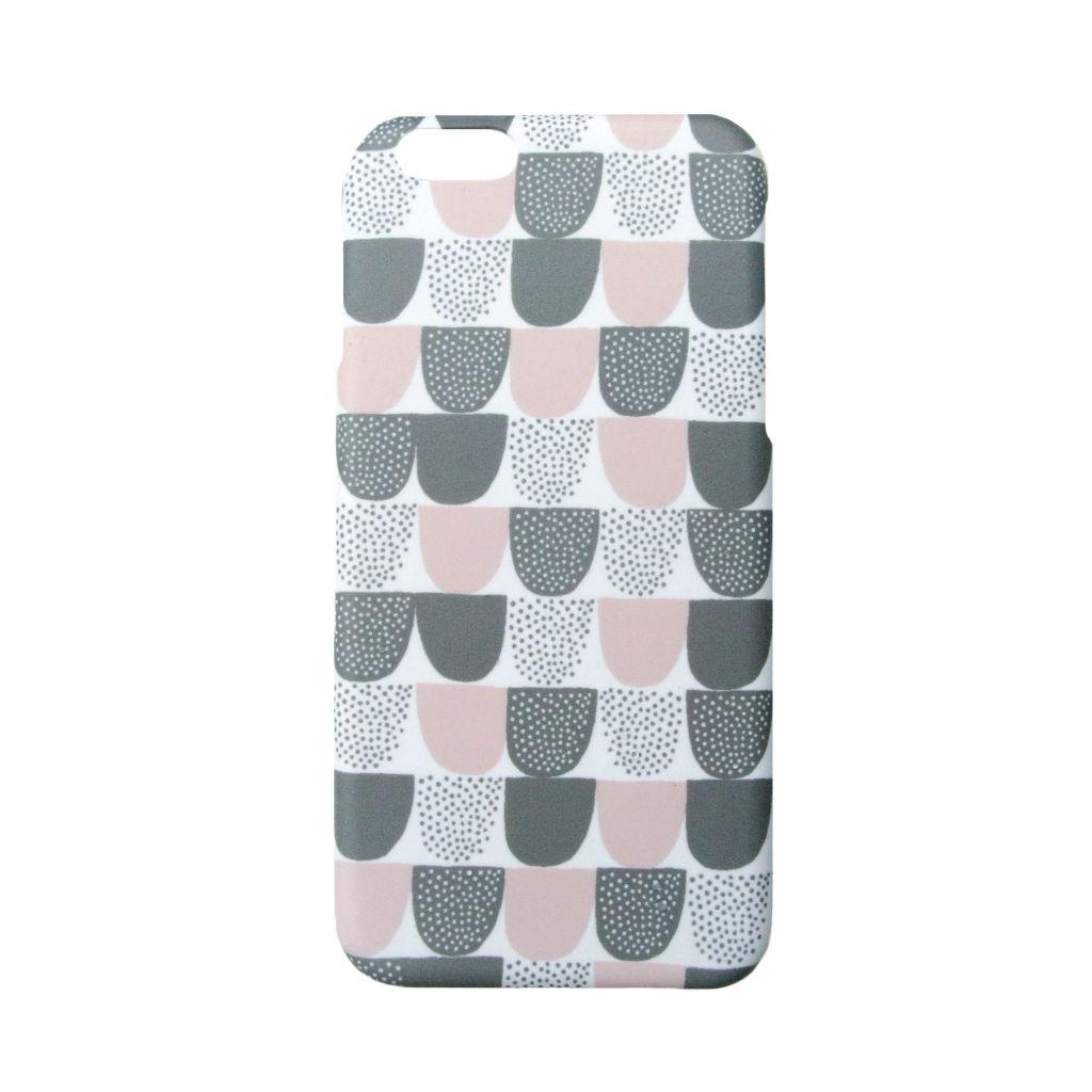 サムネイル:iPhone ケース Sokeri ピンク kauniste(カウニステ)