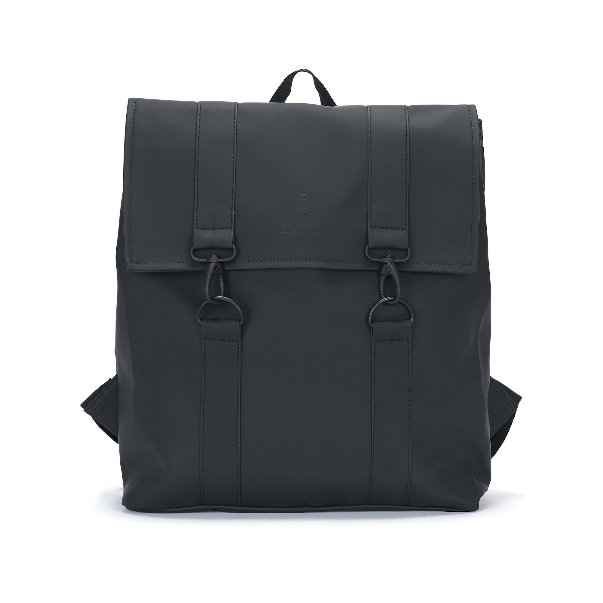 サムネイル:Msn Bag Black / RAINS