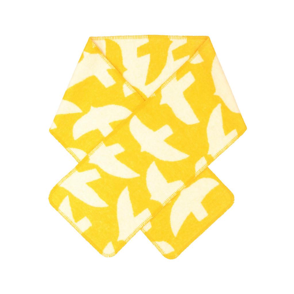 Lintuset マフラー kauniste(カウニステ)