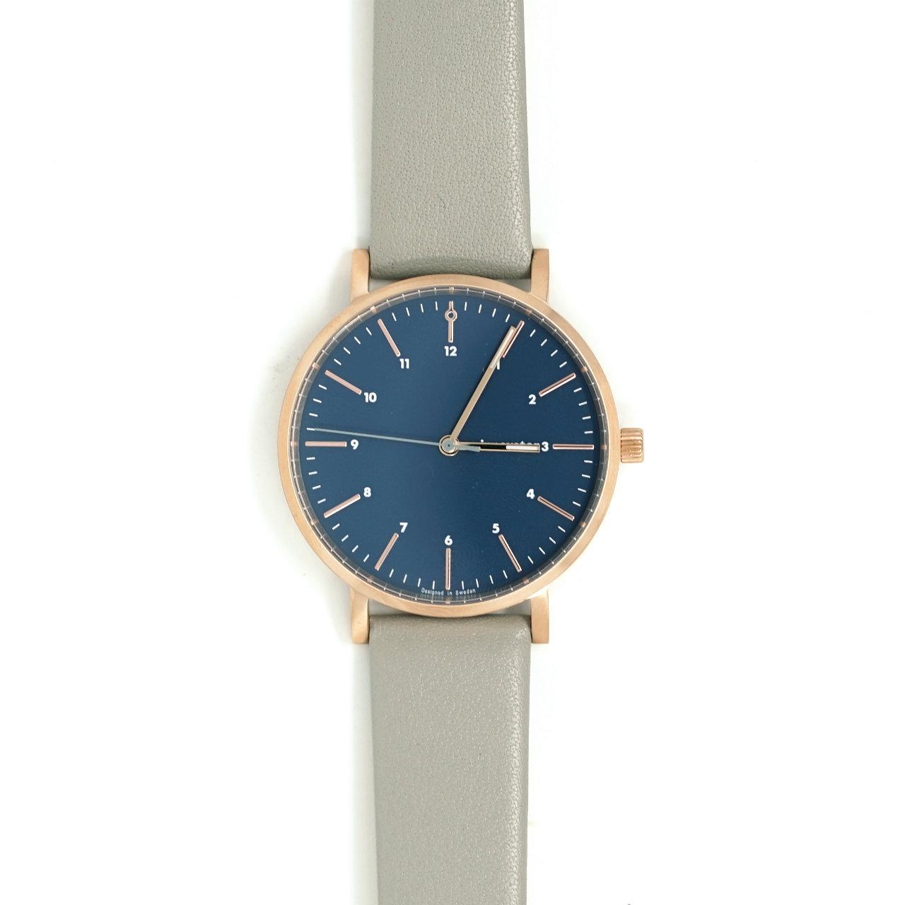 サムネイル:腕時計 エンケルレザー 38mm(innovator / イノベーター)
