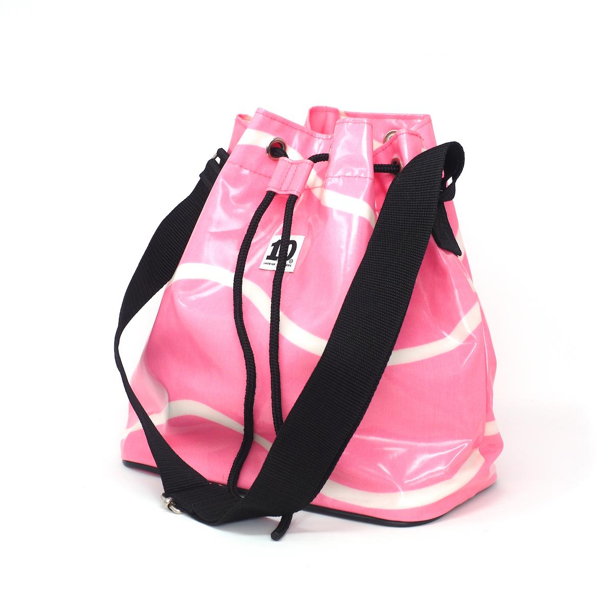 サムネイル:ショルダーバッグ Lovisa Borjan pink(10-GRUPPEN ティオグルッペン)