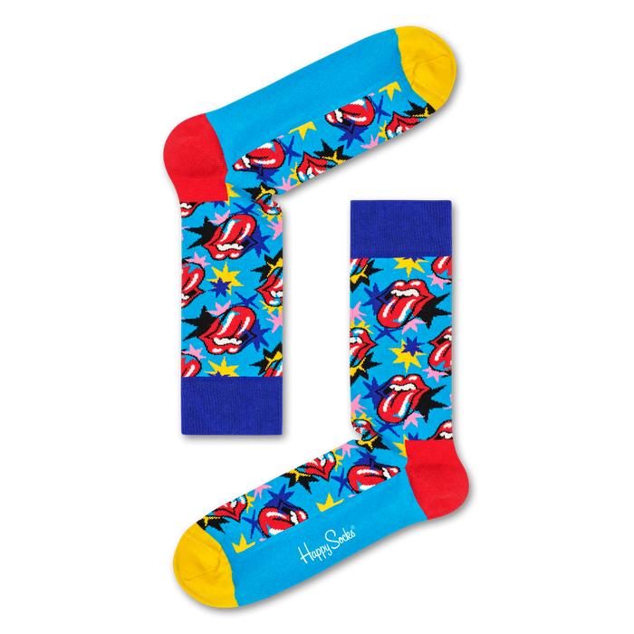 サムネイル:ROLLING STONES I GOT THE BLUES SOCK(happy socks / ハッピーソックス)