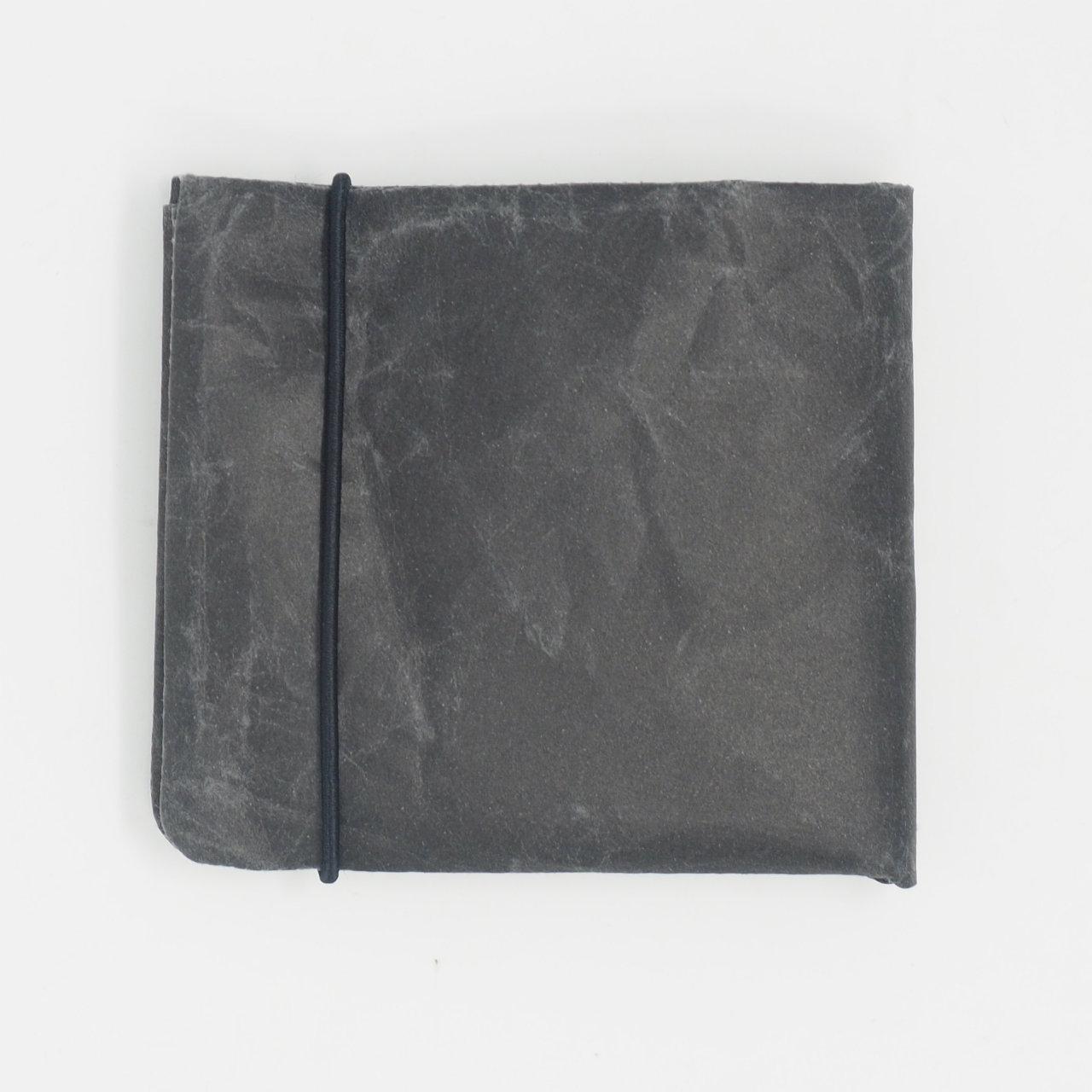 サムネイル:2つ折り財布 ブラック