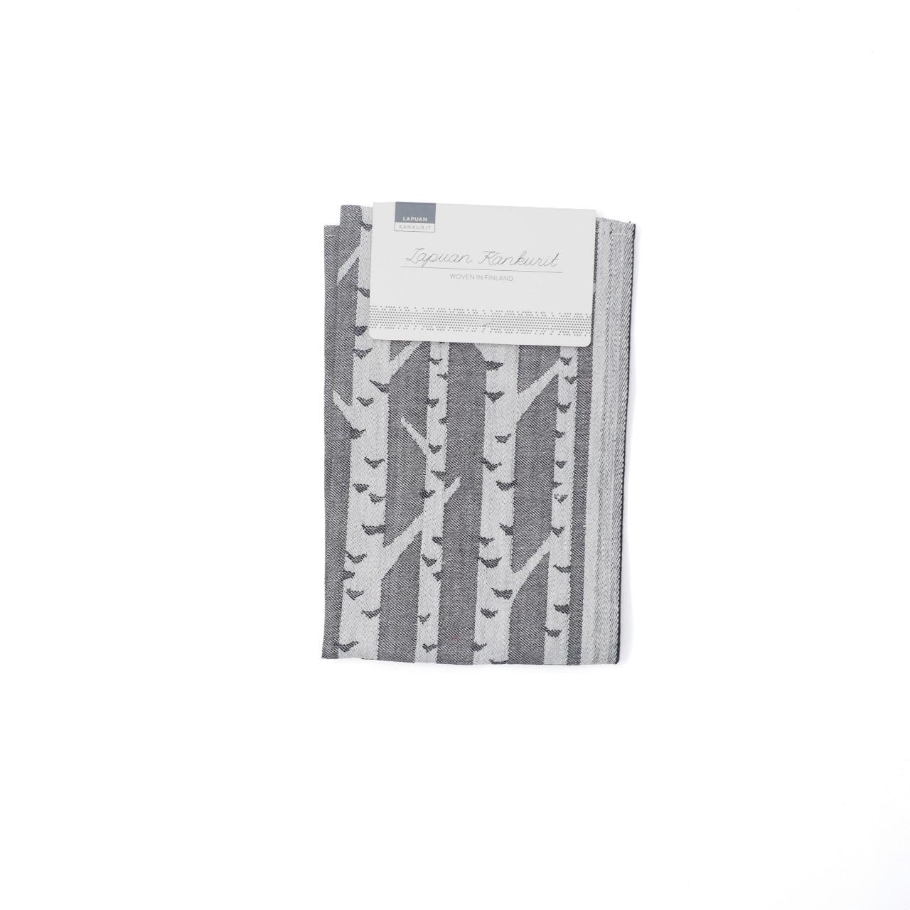 サムネイル:ラプアン カンクリ KOIVU towel