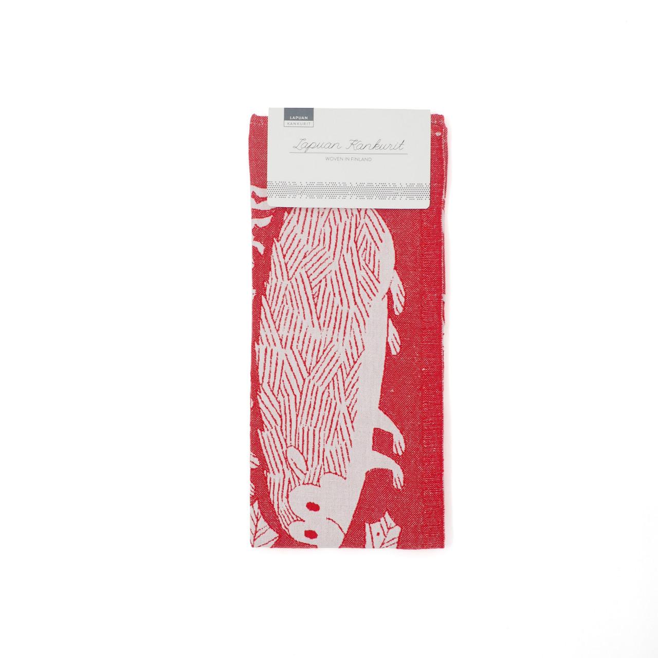 サムネイル:ラプアン カンクリ SIILI towel