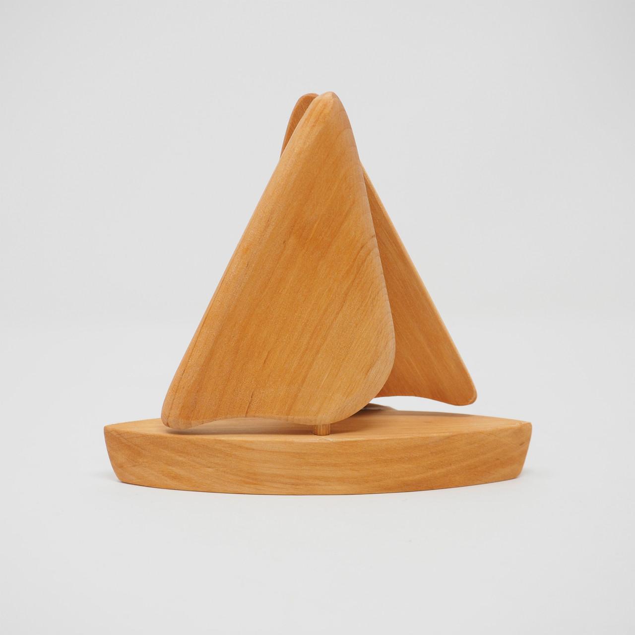 サムネイル:木製ペーパースタンド ボート スカンジナビスク・ヘムスロイド