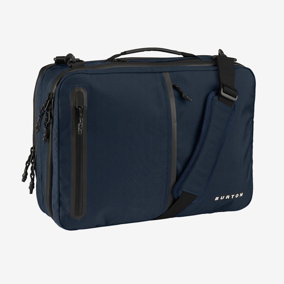 サムネイル:BURTON バートン Switchup Backpack 23L(Dress Blue Ballistic Cordura)