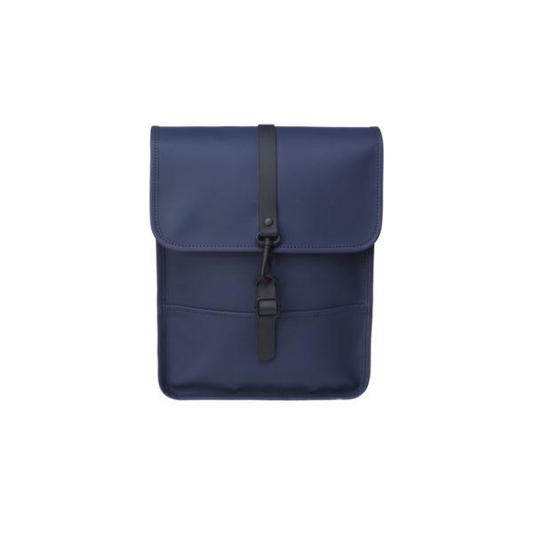 Backpack Micro ブルー(RAINS レインズ)