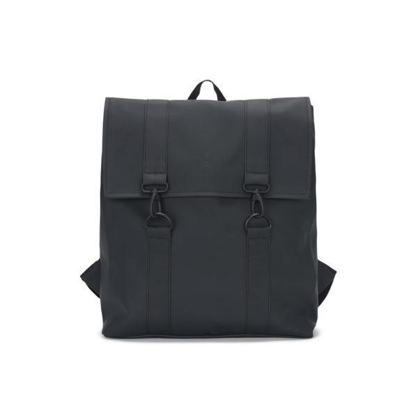 Msn Bag mini ブラック(RAINS レインズ)