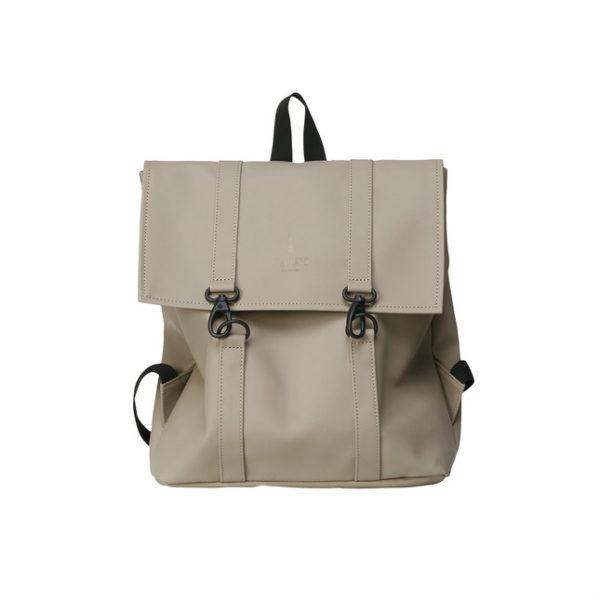Msn Bag mini トープ(RAINS レインズ)