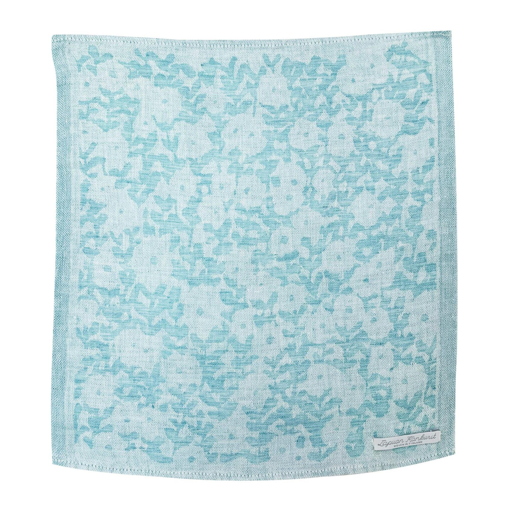 ハンカチ KUKKAKETO handkerchief(LAPUAN KANKURIT ラプアンカンクリ)