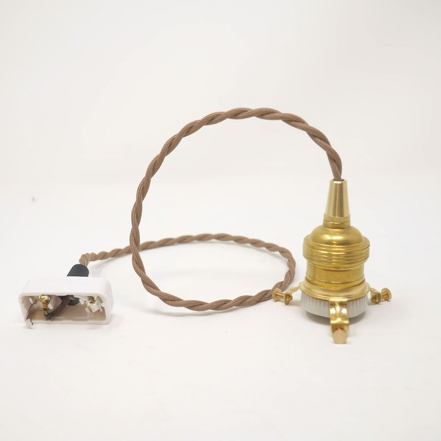 AXCIS 灯具 ペンダント E26用 BR 60cm
